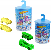 Wholesalers of Hot Wheels Color Reveal 2 Pack Asst toys image 2