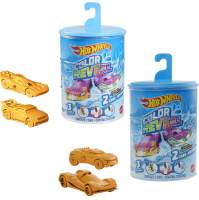 Wholesalers of Hot Wheels Color Reveal 2 Pack Asst toys image 3