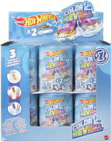 Wholesalers of Hot Wheels Color Reveal 2 Pack Asst toys image 4