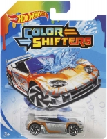 Wholesalers of Hot Wheels Colour Shifters 1:64th Vehicle Assortment toys image 2