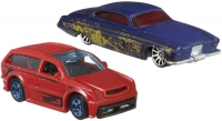Wholesalers of Hot Wheels Colour Shifters 1:64th Vehicle Assortment toys image 4