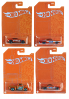 Wholesalers of Hot Wheels Deco Blue & Satin Ast toys image 3