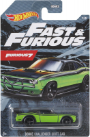 Wholesalers of Hot Wheels Deco Fast & Furious Ast toys image