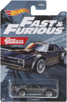 Wholesalers of Hot Wheels Deco Fast & Furious Ast toys image 2