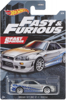Wholesalers of Hot Wheels Deco Fast & Furious Ast toys image 3