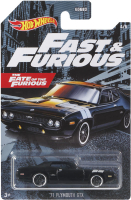 Wholesalers of Hot Wheels Deco Fast & Furious Ast toys image 4