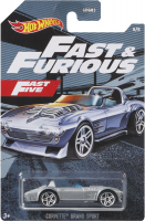 Wholesalers of Hot Wheels Deco Fast & Furious Ast toys image 5