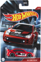 Wholesalers of Hot Wheels Deco Rally Cult Racers Ast toys image