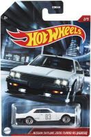 Wholesalers of Hot Wheels Deco Rally Cult Racers Ast toys image 2