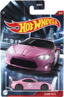 Wholesalers of Hot Wheels Deco Rally Cult Racers Ast toys image 5