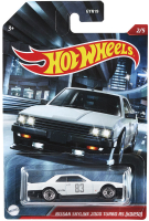 Wholesalers of Hot Wheels Deco Rally Cult Racers Ast toys image 6