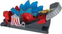 Wholesalers of Hot Wheels Dino Coaster Attack Playset toys image 2
