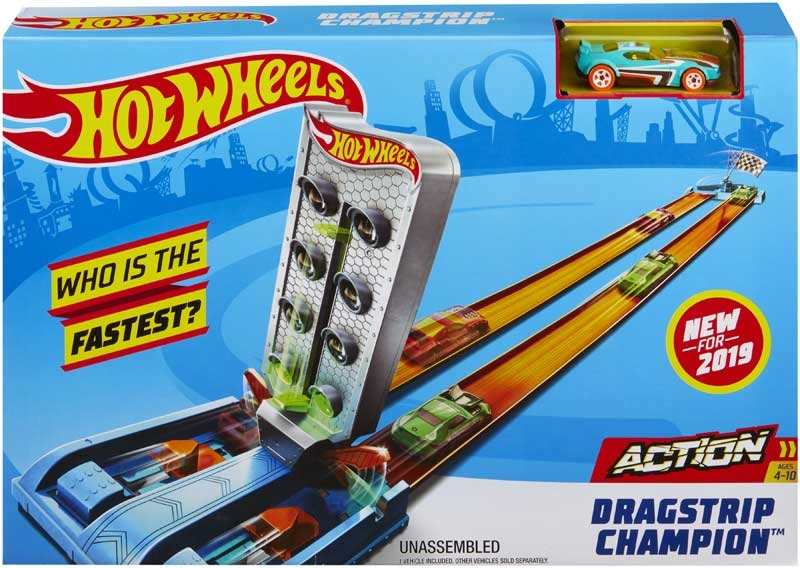 Wholesalers of Hot Wheels Drag Race toys