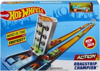 Wholesalers of Hot Wheels Drag Race toys image