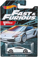 Wholesalers of Hot Wheels Licenced Deco Fast & Furious Asst toys image 2