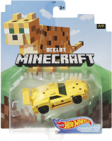 Wholesalers of Hot Wheels Licenced Minecraft Asst toys image 2