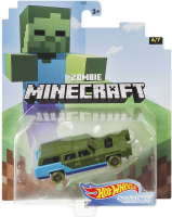 Wholesalers of Hot Wheels Licenced Minecraft Asst toys image 3