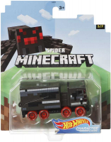 Wholesalers of Hot Wheels Licenced Minecraft Asst toys image 4