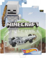 Wholesalers of Hot Wheels Licenced Minecraft Asst toys image 5