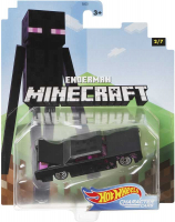 Wholesalers of Hot Wheels Licenced Minecraft Asst toys image 6