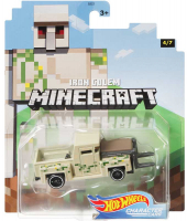 Wholesalers of Hot Wheels Licenced Minecraft Asst toys image 7