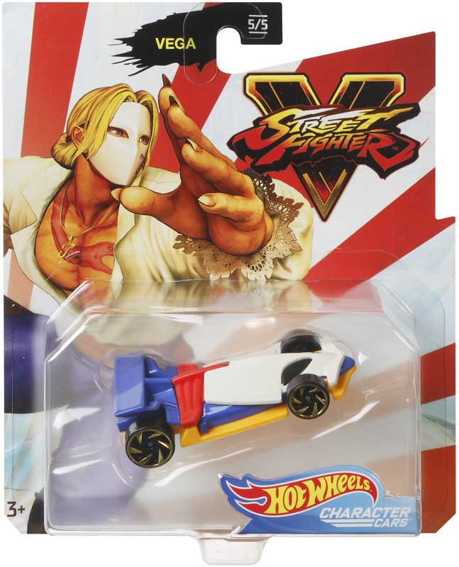 Wholesalers of Hot Wheels Licenced Streetfighter Asst toys