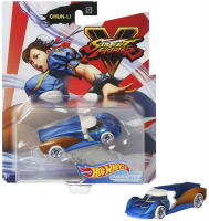Wholesalers of Hot Wheels Licenced Streetfighter Asst toys image 3