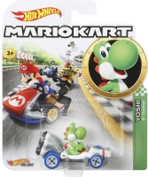 Wholesalers of Hot Wheels Mario Kart Asst toys image 2