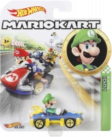 Wholesalers of Hot Wheels Mario Kart Asst toys image 3