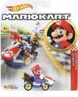 Wholesalers of Hot Wheels Mario Kart Asst toys Tmb