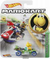 Wholesalers of Hot Wheels Mario Kart Asst toys image 6