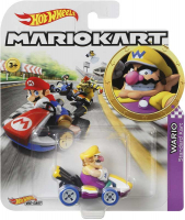 Wholesalers of Hot Wheels Mario Kart Asst toys image 7