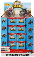Wholesalers of Hot Wheels Monster Truck Blind Boxes Asst toys image