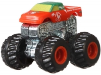Wholesalers of Hot Wheels Monster Truck Blind Boxes Asst toys image 4