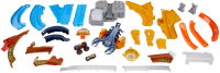 Wholesalers of Hot Wheels Monster Truck Scorpion Play Set toys image 2