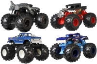 Wholesalers of Hot Wheels Monster Trucks 1:24 Assortment toys image 3