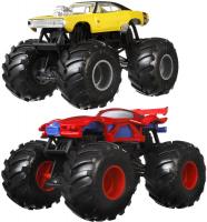 Wholesalers of Hot Wheels Monster Trucks 1:24 Assortment toys image