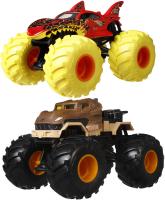 Wholesalers of Hot Wheels Monster Trucks 1:24 Assortment toys image 2