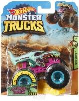 Wholesalers of Hot Wheels Monster Trucks 1:64 Assortment toys image 2