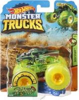 Wholesalers of Hot Wheels Monster Trucks 1:64 Assortment toys image 3