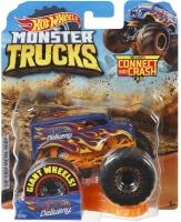 Wholesalers of Hot Wheels Monster Trucks 1:64 Assortment toys image 5