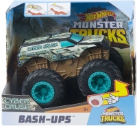 Wholesalers of Hot Wheels Monster Trucks Bash Ups Feature Asst toys image 4