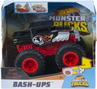 Wholesalers of Hot Wheels Monster Trucks Bash Ups Feature Asst toys image 5
