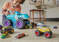 Wholesalers of Hot Wheels Monster Trucks Car Chompin Mega-wrex Vehicle toys image 3
