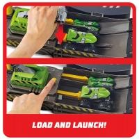 Wholesalers of Hot Wheels Monster Trucks Epic Loop Challenge Play Set toys image 2