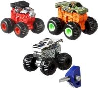 Wholesalers of Hot Wheels Monster Trucks Mystery Trucks Blind Bag Asst toys image 3