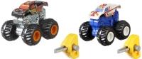Wholesalers of Hot Wheels Monster Trucks Mystery Trucks Blind Bag Asst toys image 4