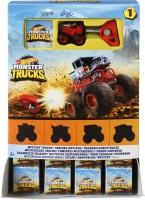 Wholesalers of Hot Wheels Monster Trucks Mystery Trucks Blind Bag Asst toys image 6