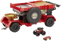 Wholesalers of Hot Wheels Monster Trucks Transforming 2-in-1 Mobile toys image 2