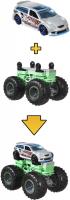 Wholesalers of Hot Wheels Mt Monster Maker Asst toys image 5
